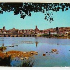Postales: ALBA DE TORMES VISTA GENERAL. Lote 147558086