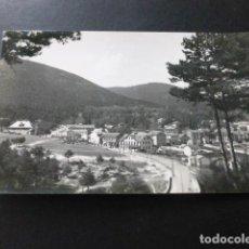 Postales: SAN RAFAEL SEGOVIA VISTA PARCIAL PAISAJE. Lote 147818550