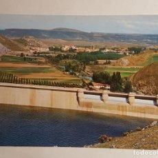 Postales: AGUILAR DE CAMPOO, PALENCIA, VISTA GENERAL . Lote 147867982