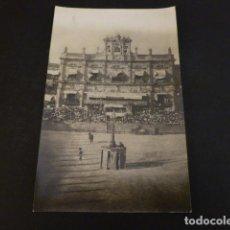 Postales: SALAMANCA CORRIDA DE TOROS EN LA PLAZA MAYOR POSTAL FOTOGRAFICA. Lote 147915814