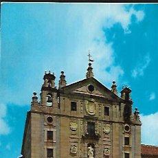 Postales: POSTAL * AVILA, CASA NATAL DE SANTA TERESA * 1969. Lote 148150906
