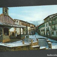 Postales: POSTAL SIN CIRCULAR - CANDELARIO 150 - EL HUMILLADERO - SALAMANCA - EDITA STUDIO. Lote 148155054