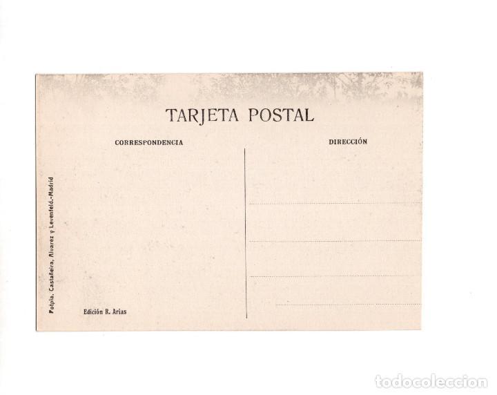 Postales: BÉJAR.(SALAMANCA).- PUENTE VIEJO - Foto 2 - 148440746