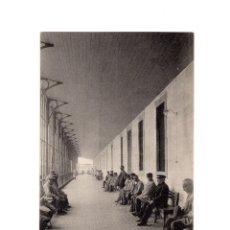Postales: SALAMANCA.- ASILO DE LA VEGA - GALERÍA DE ANCIANOS. Lote 148551118