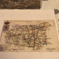 Postales: ANTIGUA POSTAL DE LEON. Lote 148599657