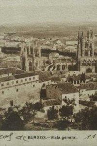 Burgos 1945