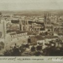 Postales: BURGOS 1945. Lote 140733930