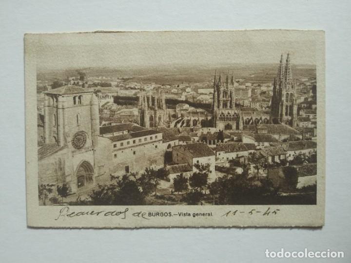Burgos 1945 - 140733930