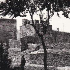 Postales: POSTAL DE ZAMORA - CASTILLO. Lote 148889198