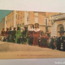Postales: POSTAL , BURGOS. Lote 149617102