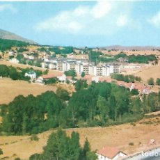 Postales: SAN RAFAEL (SEGOVIA) AÑOS 70. Lote 150119686