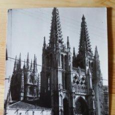 Postales: BURGOS CATEDRAL A991 PFORZHEIM. Lote 150797394