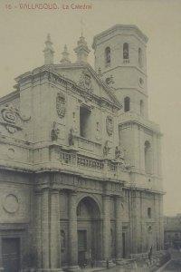 Valladolid La Catedral