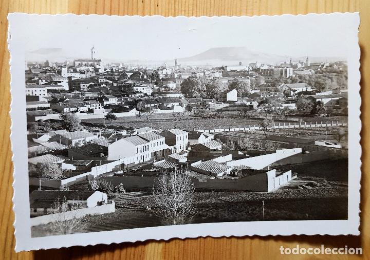 VALLADOLID Nº 105 VISTA PARCIAL ED. ARRIBAS (Postales - España - Castilla y León Moderna (desde 1940))