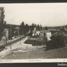 Postales: SAN RAFAEL-CARRETERA GENERAL-FOT·B.GALMES-POSTAL ANTIGUA-(57.115). Lote 151443206