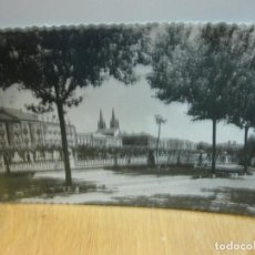 Postales: POSTAL BURGOS. 23 - VISTA PARCIAL.EDICIONES SICILIA. Lote 151488870