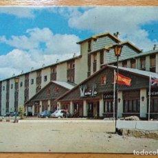 Postales: BARCO DE AVILA HOTEL MANILA - RESFLO Nº22.. Lote 151627754