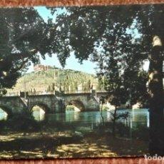 Postales: SORIA - PARADOR DE TURISMO. Lote 151703454