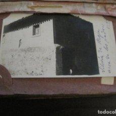 Postales: VILORIA DE RIOJA-BURGOS-ALBUM CON 34 FOTOS Y POSTALES FOTOGRAFICAS-VER FOTOS-(V-15.953). Lote 152205374