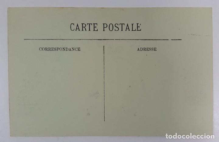 Postales: PS6031 SEGOVIA 'ACUEDUCTO ROMANO'. ESTEROSCÓPICA. LL. SIN CIRCULAR. PRINC. S. XX - Foto 2 - 51731527