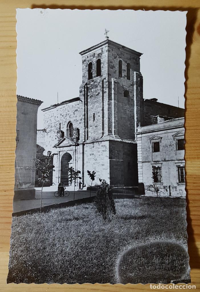 ZAMORA IGLESIA DE SAN ILDEFONSO ED. ARRIBAS Nº 47 (Postales - España - Castilla y León Moderna (desde 1940))