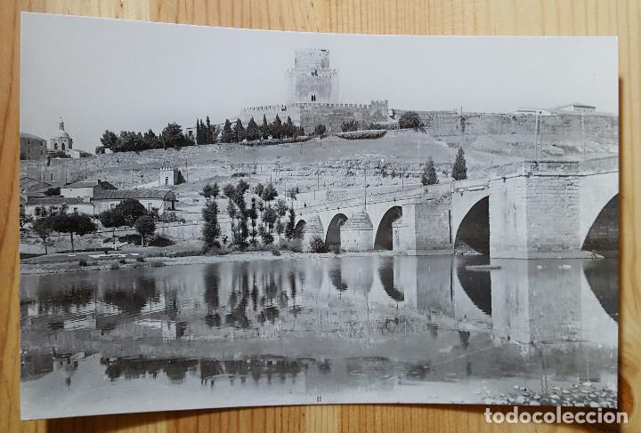 CIUDAD RODRIGO PUENTE ROMANO SOBRE EL AGUEDA ED. ARRIBAS Nº 6 (Postales - España - Castilla y León Moderna (desde 1940))