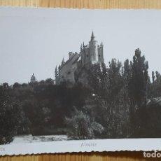 Postales: SEGOVIA ALCAZAR ED. ARRIBAS Nº 52. Lote 153568146