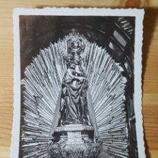 Postales: PONFERRADA VIRGEN DE LA ENMCINA ED. ARRIBAS Nº 38. Lote 153583690