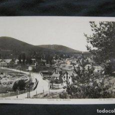 Postales: SAN RAFAEL-CAMINO DE LA ESTACION-3-FOTOGRAFICA B. GALMES-POSTAL ANTIGUA-(57.568). Lote 154326638