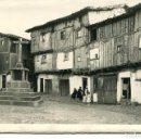Postales: LA ALBERCA-UNA PLAZA- ARRIBAS Nº 26. Lote 154437338