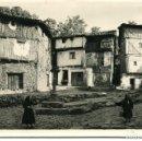 Postales: LA ALBERCA-RINCÓN TÍPICO- ARRIBAS Nº 27. Lote 154437618