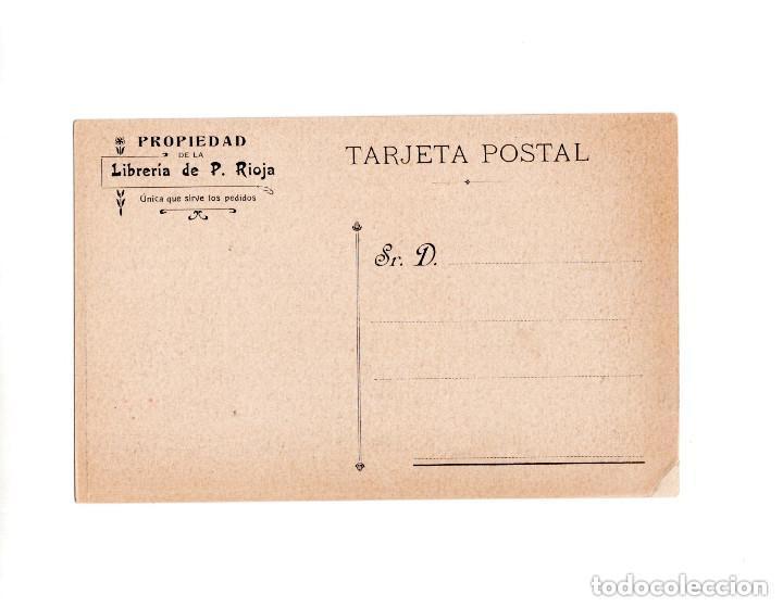 Postales: SORIA.- RECUERDO DEL DÍA DE LA INAUGURACIÓN DEL MONUMENTO A NUMANCIA. 1905. VISTA GENERAL - Foto 2 - 154554042
