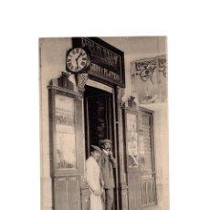 Postales: ALBA DE TORMES.(SALAMANCA).- TIENDA DONDE SE VENDEN LOS VERDADEROS RECUERDOS DE STA TERESA DE JESÚS. Lote 154609770