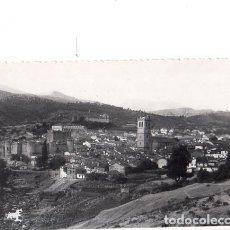 Postales: TARJETA POSTAL DE ARENAS DE SAN PEDRO. AVILA. ORIGINAL SERRAO.. Lote 163609441