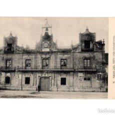 Postales: NAVA DEL REY.(VALLADOLID).- CASA CONSISTORIAL. Lote 154991626