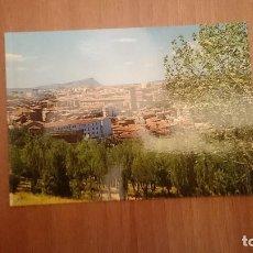 Postales: POSTAL SORIA VISTA GENERAL SIN CIRCULAR. Lote 155192946