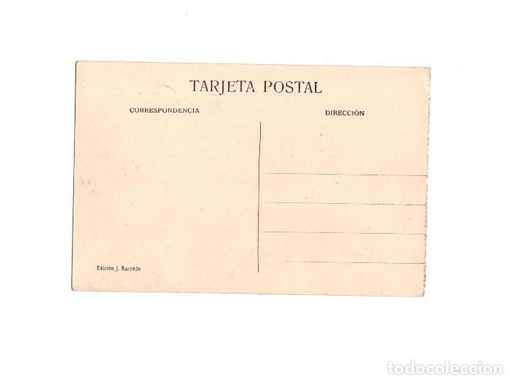 Postales: ALBA DE TORMES.(SALAMANCA).- PLAZA MAYOR - Foto 2 - 155307458