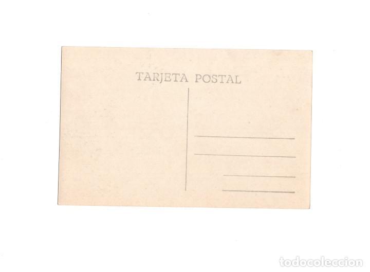 Postales: CIUDAD RODRIGO.(SALAMANCA).- PUERTA DEL SOL. POSTAL FOTOGRÁFICA - Foto 2 - 155419902