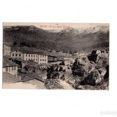 Postales: BÉJAR.(SALAMANCA).-EL RÍO Y VARIAS FÁBRICAS. Lote 155818702