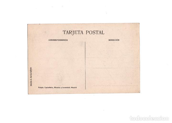 Postales: BÉJAR.(SALAMANCA).-EL RÍO Y VARIAS FÁBRICAS - Foto 2 - 155818702
