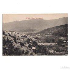 Postales: BÉJAR.(SALAMANCA).- DETALLE DE LA CAMPIÑA. Lote 155819778