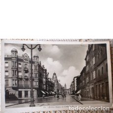Postales: POSTAL LEÓN. ORDOÑO II. Lote 28144906