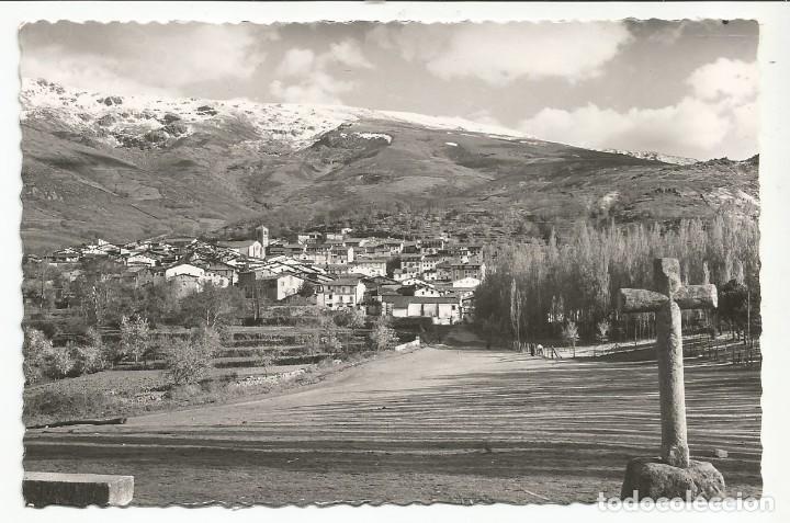 CANDELARIO - LAS ERAS - Nº 9 ED. FOTO REQUENA (Postales - España - Castilla y León Moderna (desde 1940))