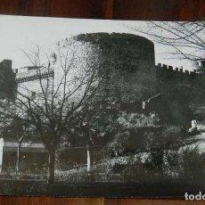 Postales: FOTO POSTAL DE MOMBELTRAN, AVILA, N. 100, LABORATORIOS FOTOGRAFICOS SEVE, NO CIRCULADA.. Lote 156820902