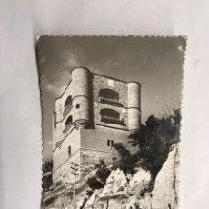Postales: BENAVENTE (ZAMORA) POSTAL NO. CASTILLO DE LA MOTA. EDITA: EDICIONES GRECOR. FOTO MARGARA (A.1960?). Lote 156899574