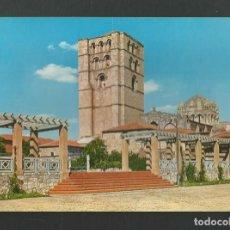 Postales: POSTAL SIN CIRCULAR - ZAMORA 8 - CATEDRAL - EDITA GARCIA GARRABELLA. Lote 156923466