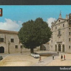 Postales: POSTAL SIN CIRCULAR - AVILA 46 - CONVENTO DE SANTA TERESA - EDITA ESCUDO DE ORO. Lote 156923678