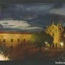 Postales: POSTAL SIN CIRCULAR - AVILA 82 - CONVENTO DE SANTA TERESA - EDITA ESCUDO DE ORO. Lote 156923702