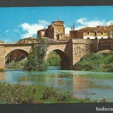 Postales: POSTAL SIN CIRCULAR - CARRION DE LOS CONDES 3 - PALENCIA - EDITA SICILIA. Lote 158473810