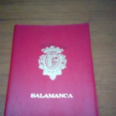 Postales: ACORDEON DE 20 POSTALES . SALAMANCA. . Lote 158897694
